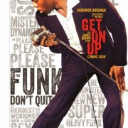 Get On Up, No Good Deed, The Guest on DVD Tuesday 1/6/15
