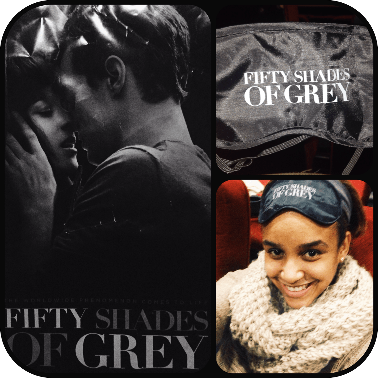Fifty Shades of Grey – Really Brief Recap