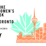 Nike Women's Race Series 2015