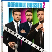 Horrible Bosses 2 on Blu-ray/DVD Tuesday 2/24/15