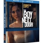 The Boy Next Door on Blu-ray/DVD April 28, 2015