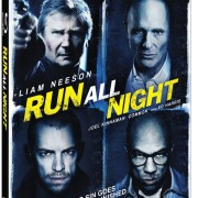 Run All Night on DVD Tuesday 6/16/15