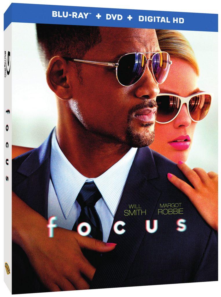 Focus 3D Box Art