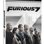 Furious 7 – DVD Giveaway