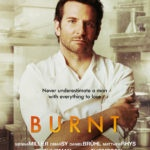 Burnt in theaters October 23, 2015