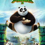 Kung Fu Panda 3 – in theaters January 2016