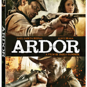 Ardor on Blu-ray/DVD Tuesday 10/6/15 – GIVEAWAY