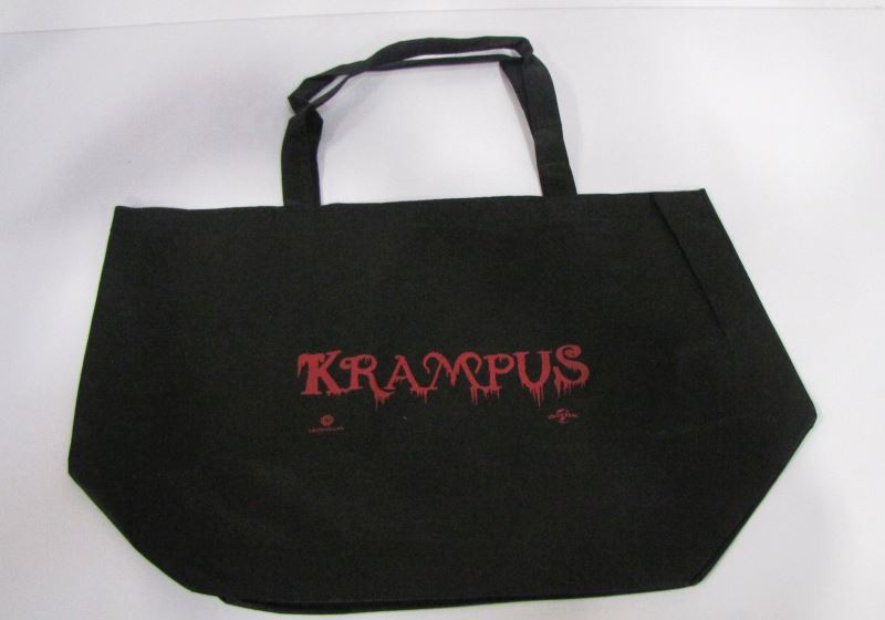 Krampus Movie Trailer – Tote Bag Giveaway