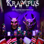 Krampus - Inspiration Custom