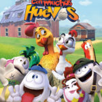 Un Gallo Con Muchos Huevos – Coming to Digital HD 11/17/15