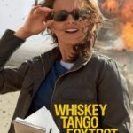 Whiskey Tango Foxtrot – Book Giveaway