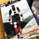 Running Along with Ultra-Runner David Clark