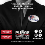 The Purge: Election Year – Official Trailer