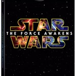 Star Wars The Force Awakens on Blu-ray/DVD Tuesday 4/5/16