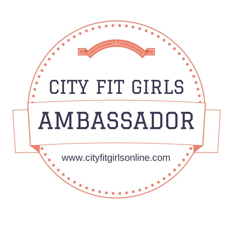 CityFitGirls Ambassador