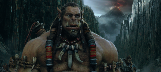 Warcraft Movie Prize Pack Giveaway
