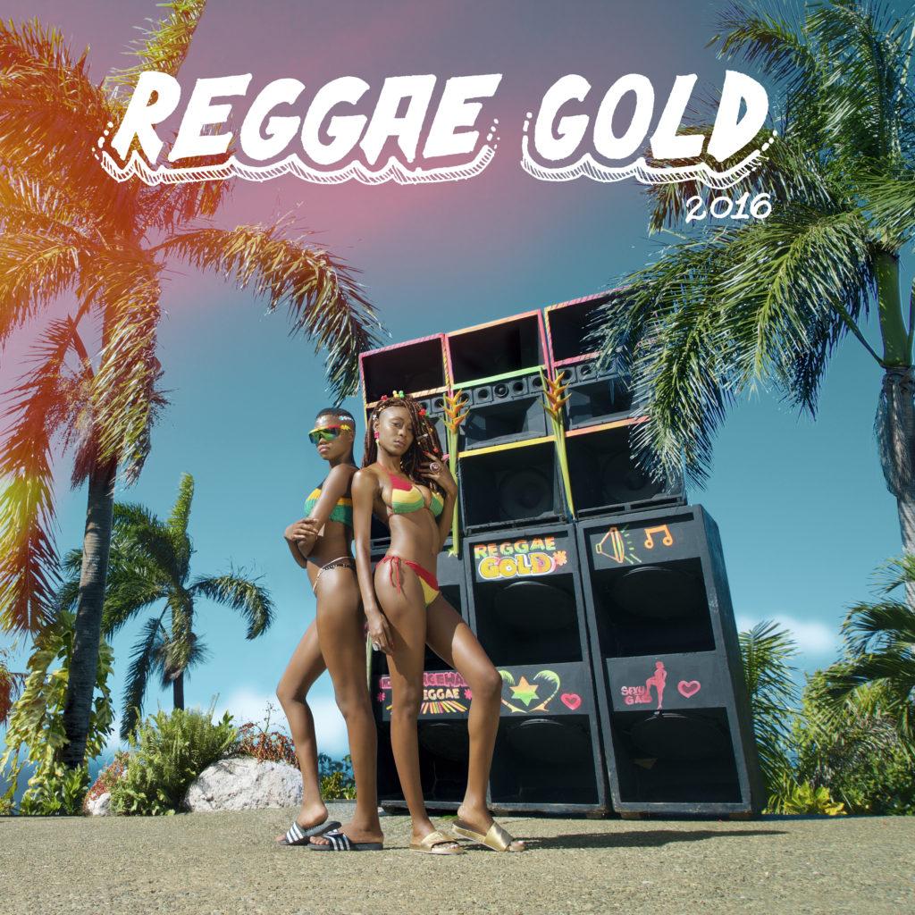 2619 Reggae Gold 2016