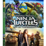 TMNT 2 Out of the Shadows – DVD Giveaway