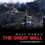 The Great Wall (Trailer)