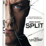 Split on DVD Tuesday, April 4, 2017 – DVD Giveaway