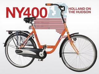 Bike & Roll, NY400