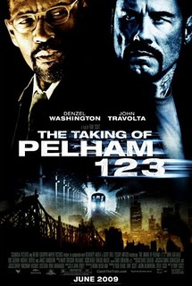 The Taking of Pelham 123 remake