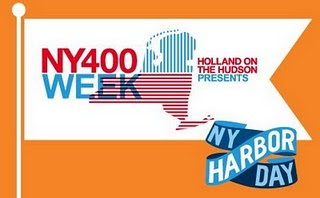 NY400, Harbor day